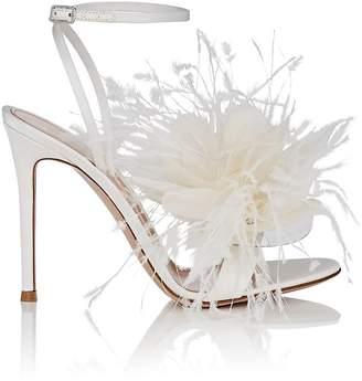 Women's Selah Satin Sandals
