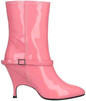 Ballin ALCHIMIA DI Ankle boots - Item 11604486HA