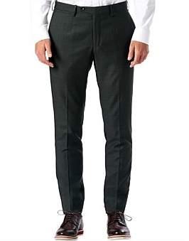 Calibre Olive Wool Pant