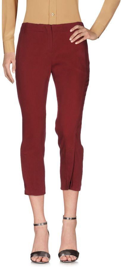 AlysiALYSI 3/4-length shorts