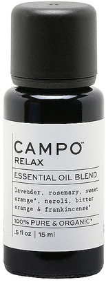 Blend of America CAMPO Relax-Calming 100% Pure Essential Oil
