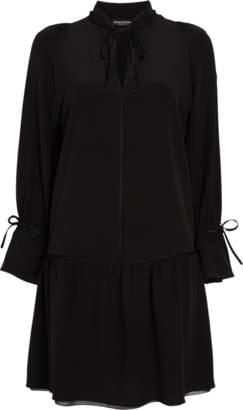 Emporio Armani Trapeze Dress
