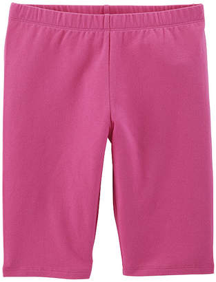 Osh Kosh Oshkosh Bike Shorts - Preschool Girls