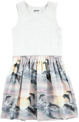 Molo Colleen Dolphin Dress