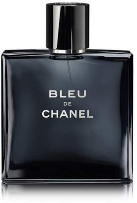 Chanel Men's Bleu De Eau De Toilette Spray