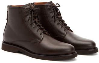 Aquatalia William Waterproof Leather Boot