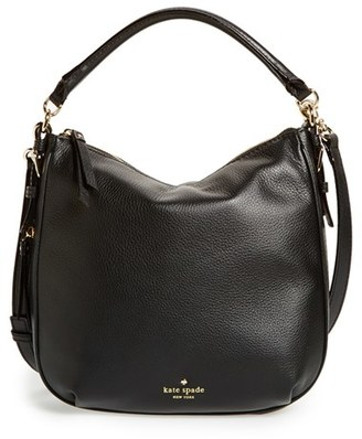 Kate Spade New York 'cobble Hill - Small Ella' Leather Satchel $298 thestylecure.com