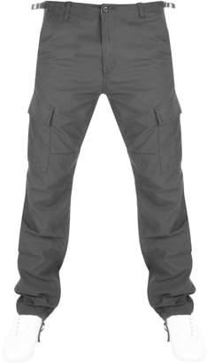 Carhartt Aviation Cargo Trousers Grey