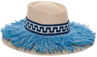 Glamour Puss Asha By Ashley Mccormick Glamourpuss Cordobes Fringe Hat