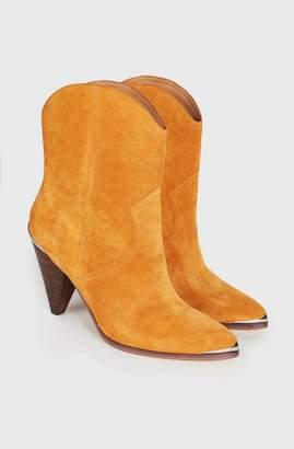 Joie Garner Suede Boot