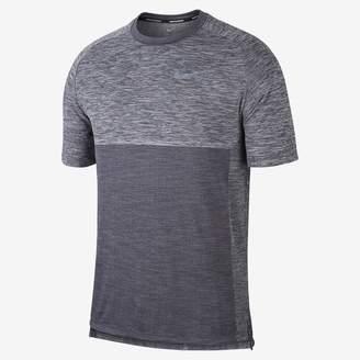 Nike Dri-FIT Medalist Men's Short-Sleeve Running Top