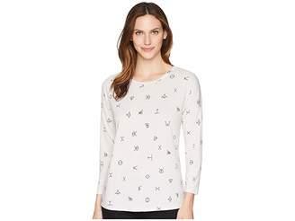 Wrangler Long Sleeve Knit Shirt