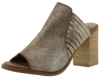 Diba True Note Book Chunky Heel
