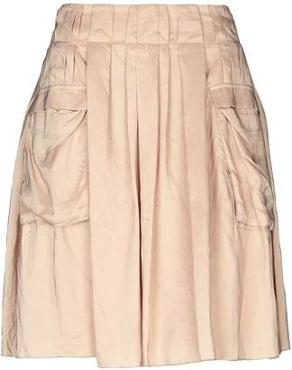 Prada SPORT Knee length skirts - Item 35393873PD