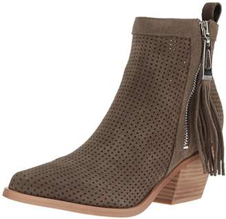 GUESS Women's Talzay Ankle Bootie