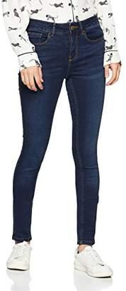 Cross Women's Rose Straight Jeans,31W x 30L