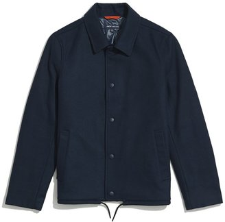 JackThreads Raddock Coach's Jacket $119 thestylecure.com