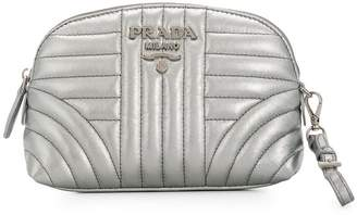 Prada Handbag Silver Hardware - ShopStyle Australia bad0def035c88
