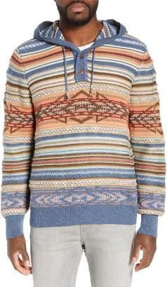 Faherty Baja Sweater