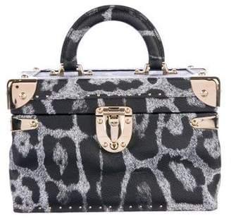 Louis Vuitton 2016 City Trunk Bag