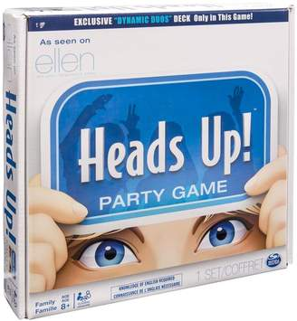 Spin Master Toys Heads Up! Party Game by Spin Master
