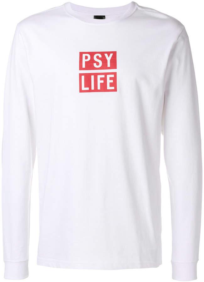 Psy Life sweatshirt