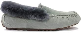 Lamo Women's Aussie Moc Shoe