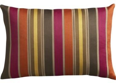 Tierra Stripe Pillow