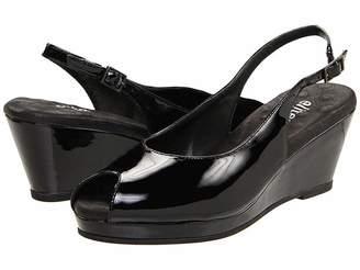 Walking Cradles Natasha Women's Wedge Shoes