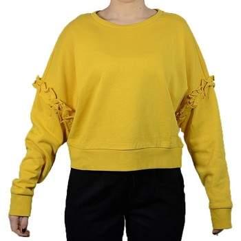 Sweatshirt ONLTONY FRILL LS BLOUSE SWT sweatshirt