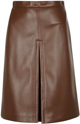 Burberry Knee-length Skirt