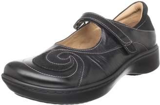 Naot Footwear Women's Sea Mary Jane Flat