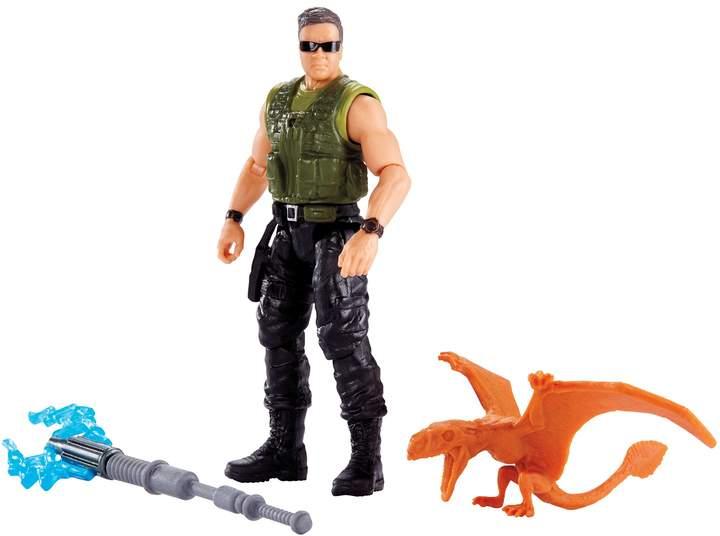 Jurassic World: Fallen Kingdom Mercenary Tranquilizer