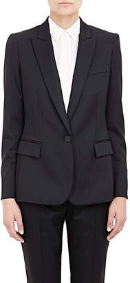 Stella McCartney Women's Iris Single-Button Jacket