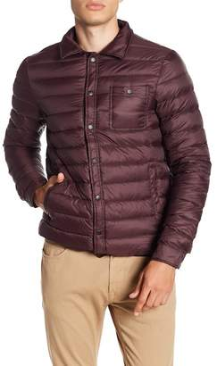 Slate & Stone Liam Quilted Down Jacket