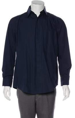 Craig Green Woven Button-Up Shirt