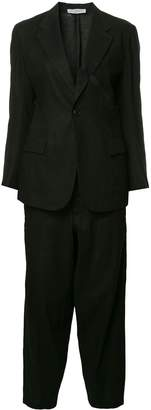 Yohji Yamamoto Pre-Owned two-piece dinner suit