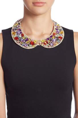 Eye Candy Los Angeles Wonderland Collar Necklace