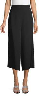 Andrew Gn Wide-Leg Cropped Pants