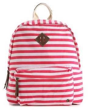 Madden-Girl BSkool Stripey Backpack