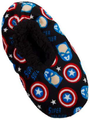 Asstd National Brand Avengers Slip-On Slippers