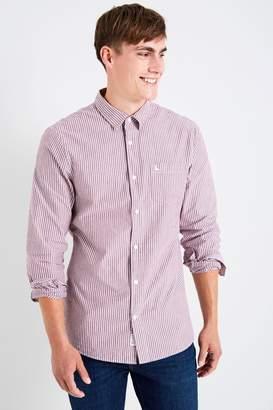 Jack Wills Salcombe Poplin Stripe Shirt