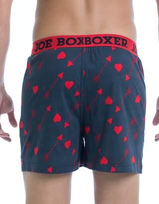 Joe Boxer Men's Underwear Loose Boxer