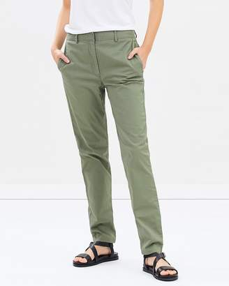 Theory Boyfriend Pants