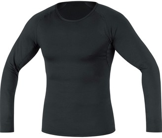 Gore Wear Base Layer Long Sleeve Shirt - Men's