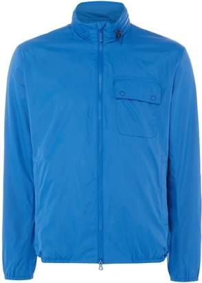 Barbour Men's Lightweight packaway scarp jacket