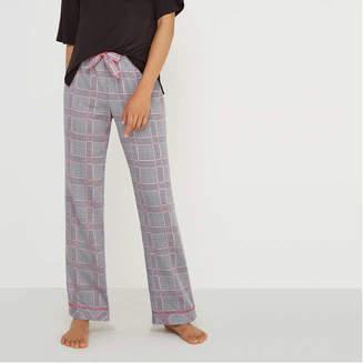 Joe Fresh Women's Print Sateen Sleep Pant