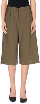 Soallure 3/4-length shorts