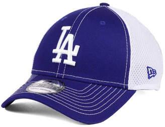 New Era Los Angeles Dodgers Team Front Neo 39THIRTY Cap