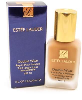 Estee Lauder Double Wear Stay-in Place Makeup Spf 10-4n1 - Shell Beige for Women, 1.0 fl. Oz.